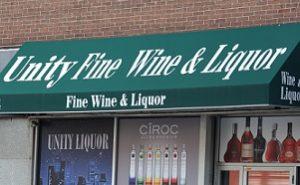 Unity Fine Wine and Liquor