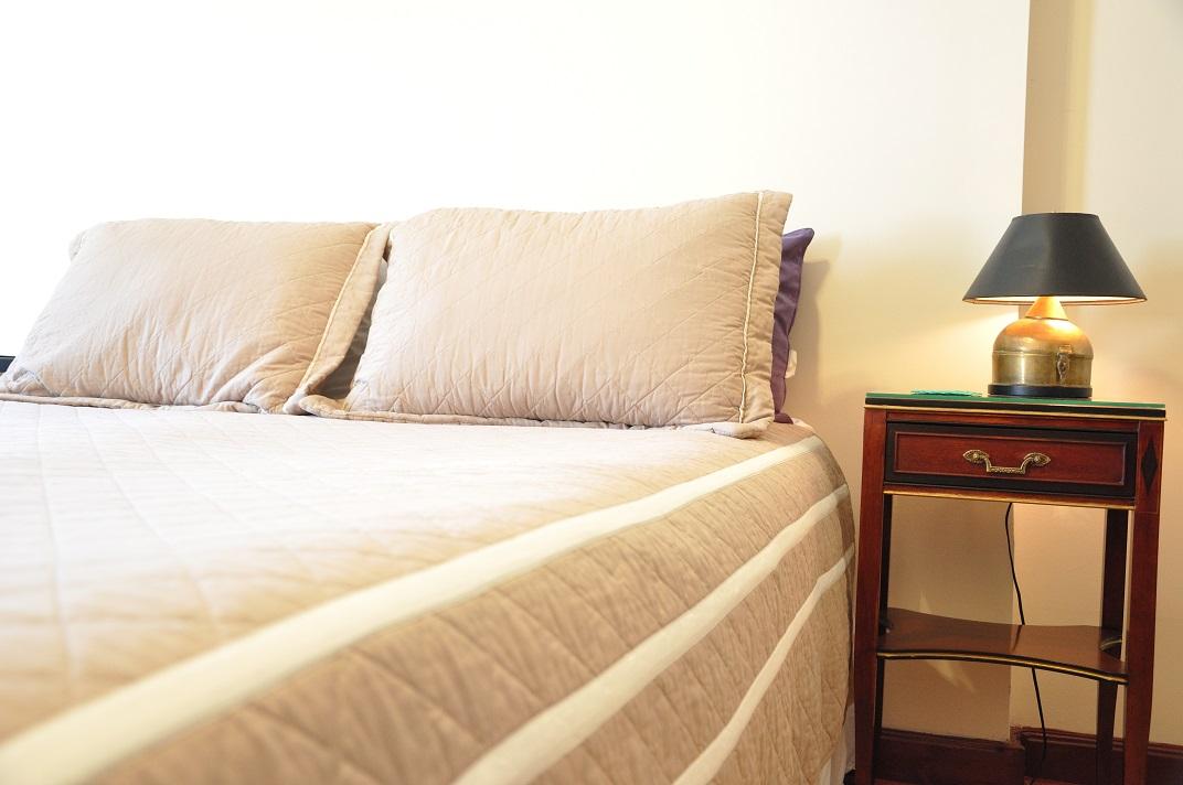 Dukes-Bed